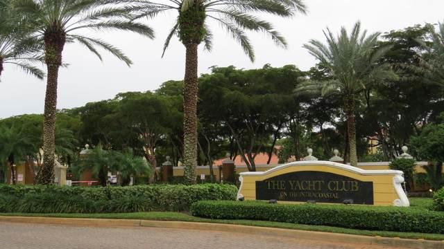 131 Yacht Club Way #110, Hypoluxo, FL 33462 (#RX-10668350) :: Signature International Real Estate