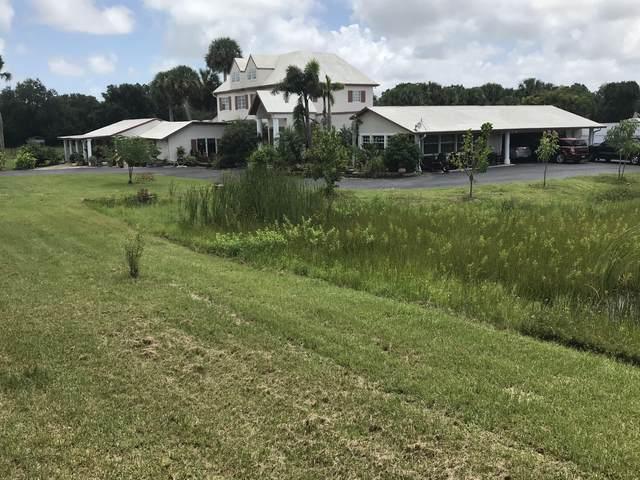 6969 45th Street, Vero Beach, FL 32967 (MLS #RX-10668390) :: Castelli Real Estate Services