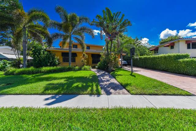 430 NE 12th Street, Boca Raton, FL 33432 (MLS #RX-10668460) :: THE BANNON GROUP at RE/MAX CONSULTANTS REALTY I