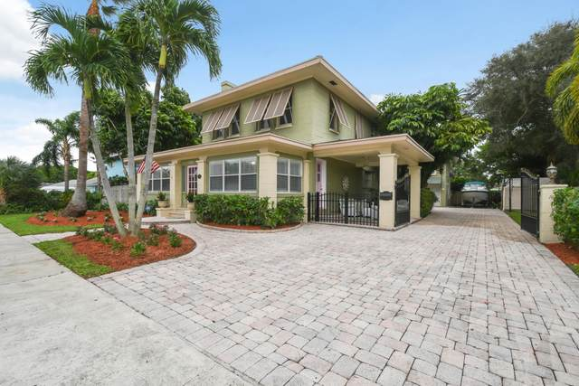 250 Foresteria Drive, Lake Park, FL 33403 (MLS #RX-10668464) :: The Paiz Group