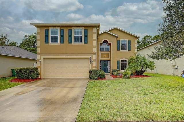 5145 NW Wisk Fern Circle, Port Saint Lucie, FL 34986 (MLS #RX-10668480) :: THE BANNON GROUP at RE/MAX CONSULTANTS REALTY I