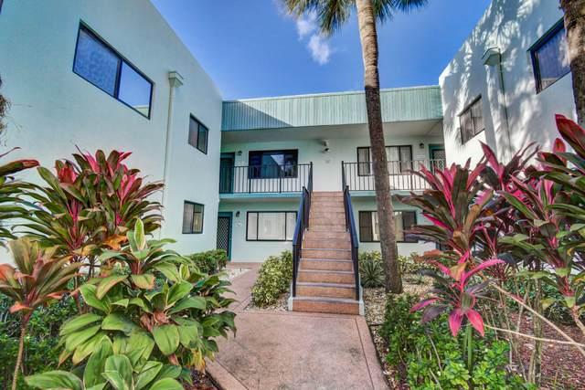15072 Ashland Place #129, Delray Beach, FL 33484 (#RX-10668500) :: Posh Properties