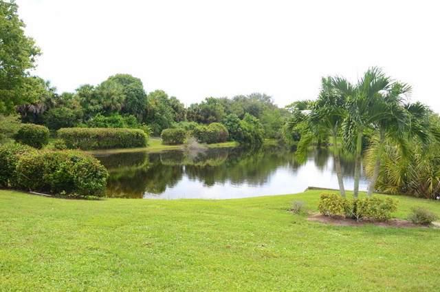 2003 Belmont Place, Boynton Beach, FL 33436 (MLS #RX-10668555) :: Berkshire Hathaway HomeServices EWM Realty