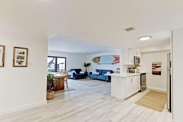 1501 S Flagler Drive 4G, West Palm Beach, FL 33401 (#RX-10668603) :: Posh Properties