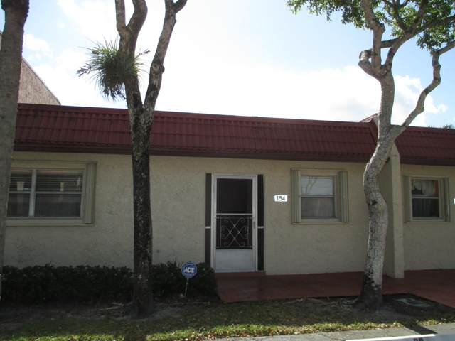 154 Lake Dora Drive, West Palm Beach, FL 33411 (MLS #RX-10668610) :: Berkshire Hathaway HomeServices EWM Realty