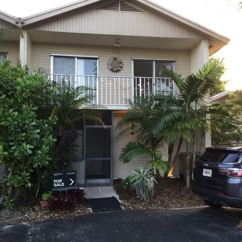 2145 Nova Village Drive, Davie, FL 33317 (MLS #RX-10668657) :: Castelli Real Estate Services