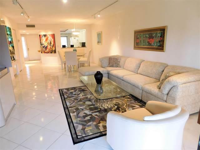 15791 Loch Maree Lane #5202, Delray Beach, FL 33446 (MLS #RX-10668750) :: Dalton Wade Real Estate Group