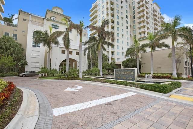 400 N Federal Highway 408N, Boynton Beach, FL 33435 (MLS #RX-10668776) :: Berkshire Hathaway HomeServices EWM Realty