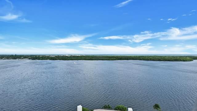 100 Lakeshore Drive #1052, North Palm Beach, FL 33408 (#RX-10668852) :: Signature International Real Estate