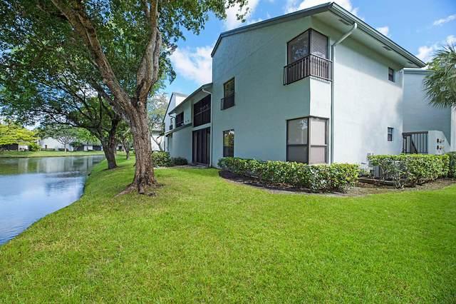 4025 Carambola Circle N #2982, Coconut Creek, FL 33066 (MLS #RX-10668906) :: Castelli Real Estate Services