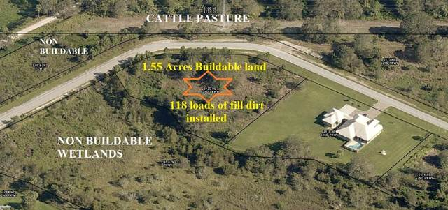 2920 NE 62nd Parkway, Okeechobee, FL 34972 (#RX-10668917) :: Michael Kaufman Real Estate