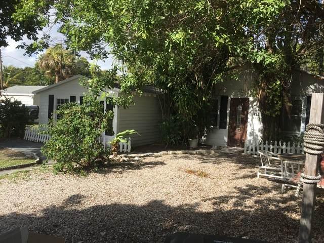 431 47th Street, West Palm Beach, FL 33407 (MLS #RX-10668977) :: Berkshire Hathaway HomeServices EWM Realty