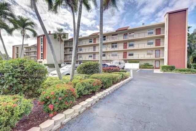 6675 S Oriole Boulevard #4020, Delray Beach, FL 33446 (#RX-10668992) :: Posh Properties
