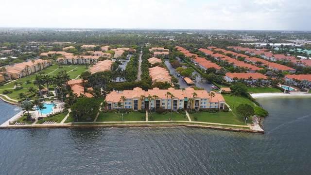 140 Yacht Club Way #308, Hypoluxo, FL 33462 (#RX-10669005) :: Posh Properties