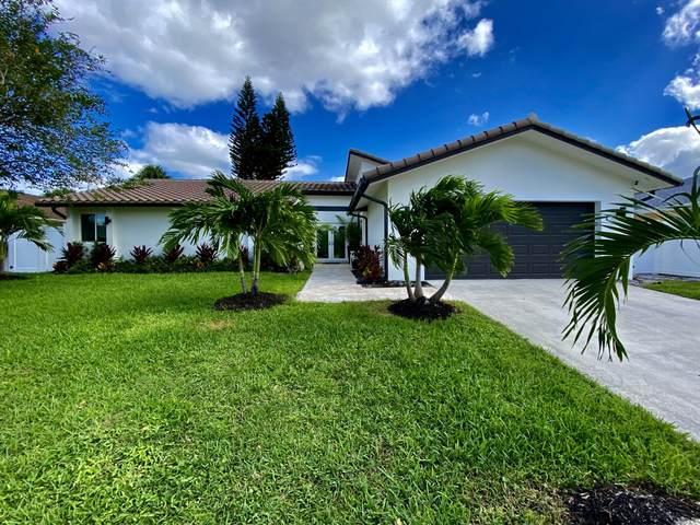 17694 Crooked Oak Avenue, Boca Raton, FL 33487 (MLS #RX-10669075) :: Laurie Finkelstein Reader Team