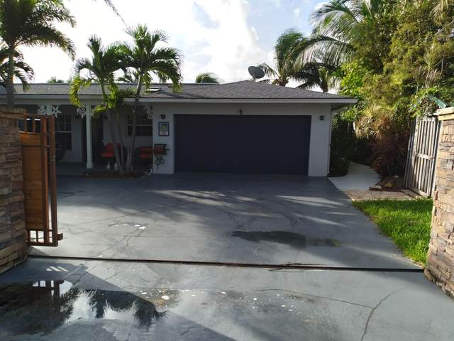 151 Shore Drive, Riviera Beach, FL 33404 (#RX-10669128) :: Posh Properties