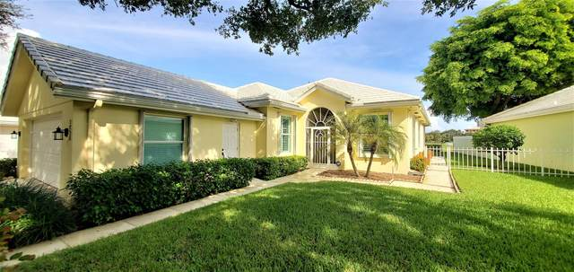 1030 Bear Island Drive, West Palm Beach, FL 33409 (MLS #RX-10669185) :: Laurie Finkelstein Reader Team