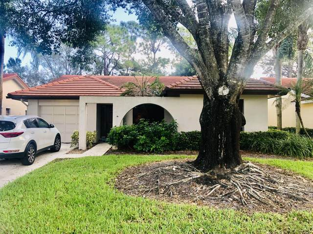 2656 SW Willowood Circle, Palm City, FL 34990 (MLS #RX-10669208) :: Berkshire Hathaway HomeServices EWM Realty