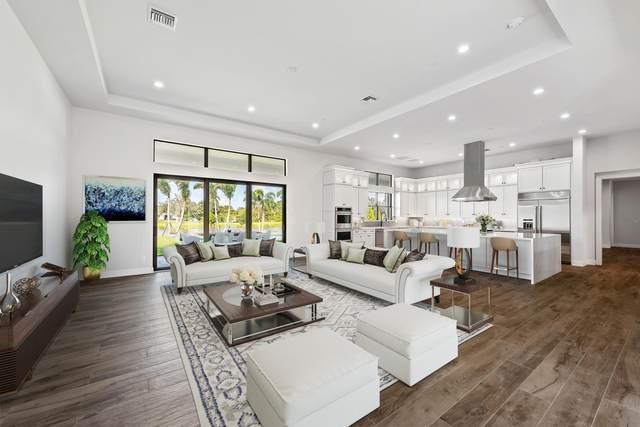 17131 Magnolia Estates Drive, Southwest Ranches, FL 33331 (MLS #RX-10669255) :: The Paiz Group