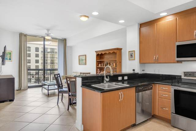 701 S Olive Avenue #1111, West Palm Beach, FL 33401 (#RX-10669326) :: Posh Properties