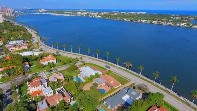 2415 S Flagler Drive, West Palm Beach, FL 33401 (MLS #RX-10669358) :: The Paiz Group