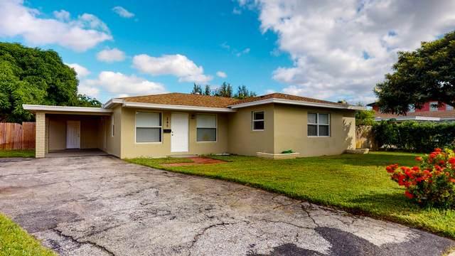 245 Foresteria Drive, West Palm Beach, FL 33403 (#RX-10669373) :: Posh Properties