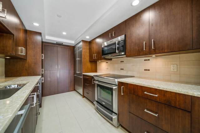 899 Jeffery Street #205, Boca Raton, FL 33487 (MLS #RX-10669380) :: Berkshire Hathaway HomeServices EWM Realty