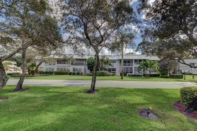 2929 SE Ocean Boulevard #10210, Stuart, FL 34996 (MLS #RX-10669425) :: Berkshire Hathaway HomeServices EWM Realty