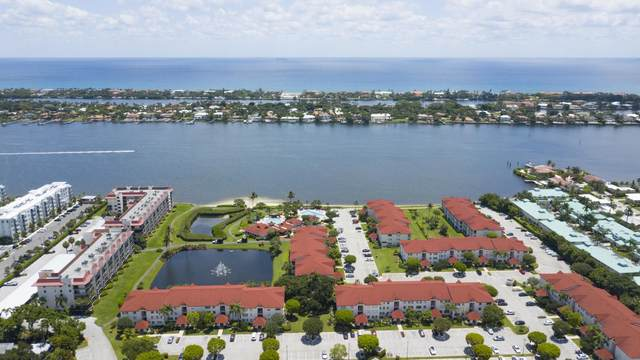 108 Half Moon Circle A3, Hypoluxo, FL 33462 (#RX-10669465) :: Signature International Real Estate