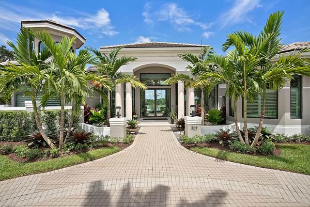 208 Locha Drive, Jupiter, FL 33458 (#RX-10669531) :: Michael Kaufman Real Estate