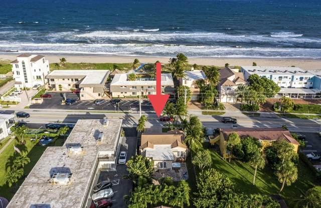 625 NE 21 Avenue, Deerfield Beach, FL 33441 (#RX-10669571) :: Posh Properties