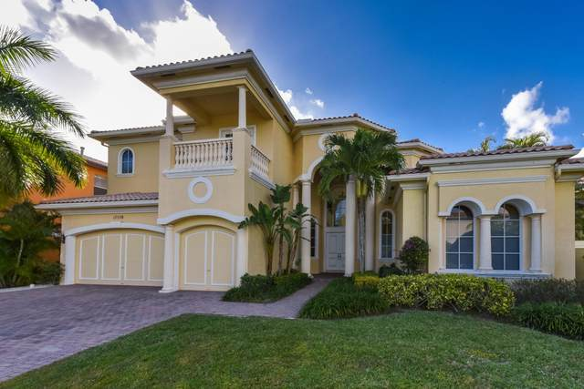 17558 Circle Pond Court, Boca Raton, FL 33496 (MLS #RX-10669768) :: Miami Villa Group