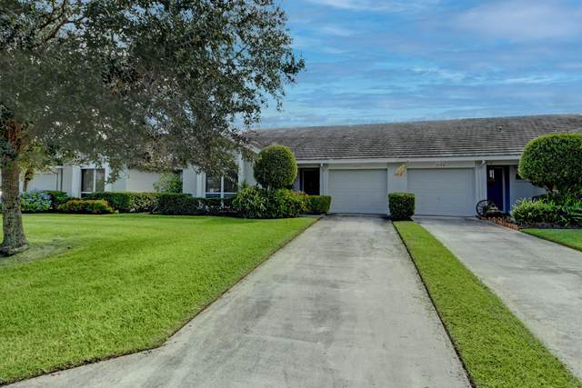 3192 SW Sunset Trace Circle, Palm City, FL 34990 (MLS #RX-10669805) :: Berkshire Hathaway HomeServices EWM Realty
