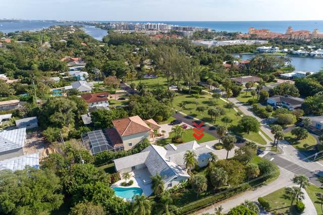 433 SE Atlantic Drive, Lantana, FL 33462 (#RX-10669876) :: Posh Properties