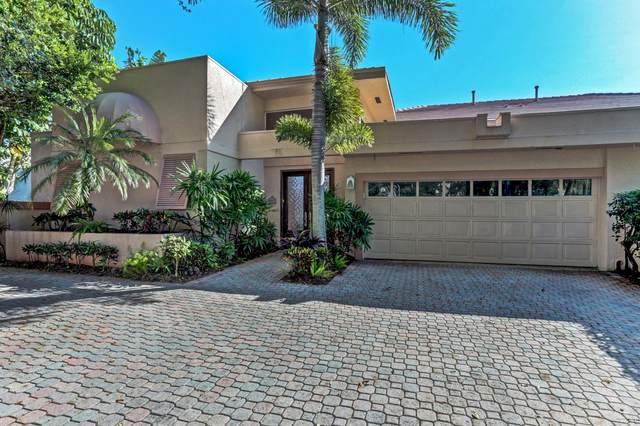 103 Waters Edge Dr Drive, Jupiter, FL 33477 (#RX-10669891) :: Posh Properties