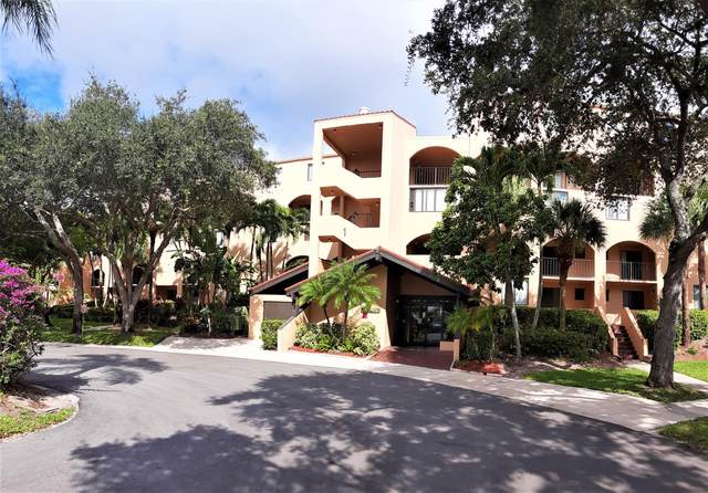 755 Dotterel Road #1110, Delray Beach, FL 33444 (#RX-10669902) :: Posh Properties