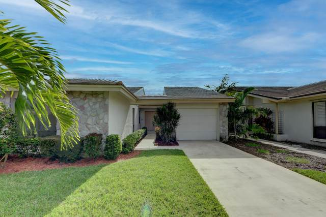 2512 SW Egret Pond Circle, Palm City, FL 34990 (MLS #RX-10669911) :: Berkshire Hathaway HomeServices EWM Realty
