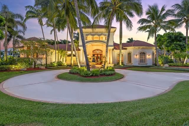 2095 Windsock Way, Wellington, FL 33414 (#RX-10669957) :: Michael Kaufman Real Estate