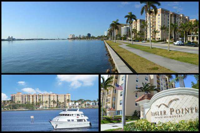 1801 N Flagler Drive #135, West Palm Beach, FL 33407 (#RX-10669977) :: Signature International Real Estate