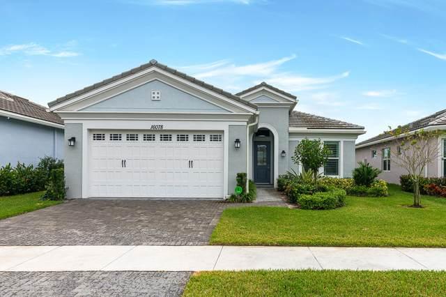 16078 Whippoorwill Circle, Westlake, FL 33470 (MLS #RX-10670011) :: Miami Villa Group