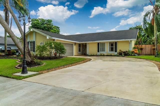 103 Galiano Street, Royal Palm Beach, FL 33411 (MLS #RX-10670015) :: Miami Villa Group