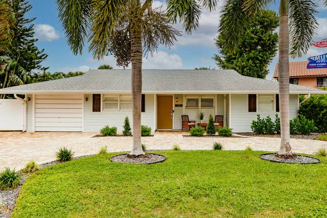 1191 SW 21st Street, Boca Raton, FL 33486 (MLS #RX-10670025) :: THE BANNON GROUP at RE/MAX CONSULTANTS REALTY I
