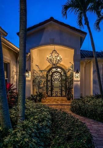 317 Eagle Drive, Jupiter, FL 33477 (#RX-10670173) :: Posh Properties