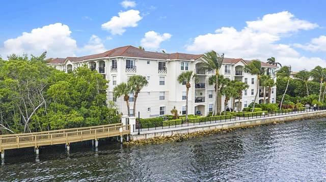 4405 Tuscany Way #4405, Boynton Beach, FL 33435 (#RX-10670189) :: Posh Properties