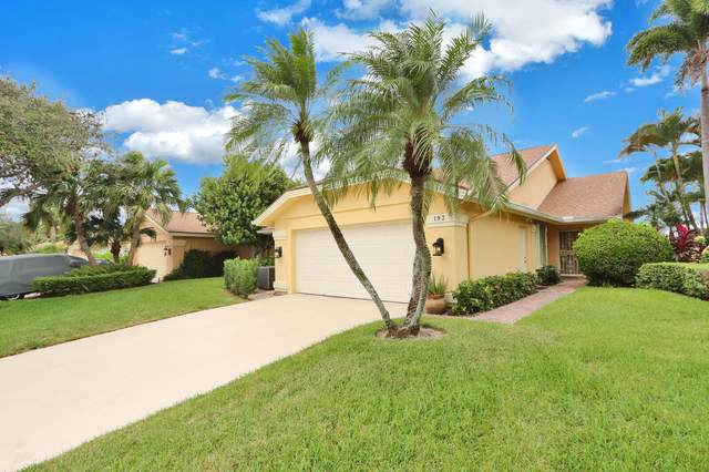 193 Ridge Road, Jupiter, FL 33477 (MLS #RX-10670213) :: Laurie Finkelstein Reader Team
