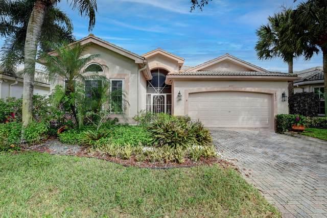 6623 Malta Drive, Boynton Beach, FL 33437 (MLS #RX-10670243) :: Miami Villa Group