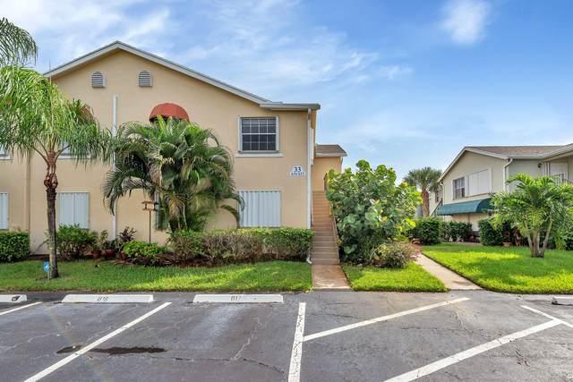 619 Waterside Drive #619, Hypoluxo, FL 33462 (#RX-10670282) :: Posh Properties
