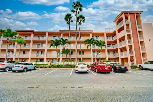 14112 Huntington Pointe Drive #310, Delray Beach, FL 33484 (#RX-10670326) :: Posh Properties