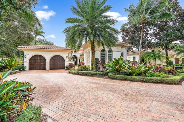11318 Caladium Lane, Palm Beach Gardens, FL 33418 (MLS #RX-10670330) :: Castelli Real Estate Services