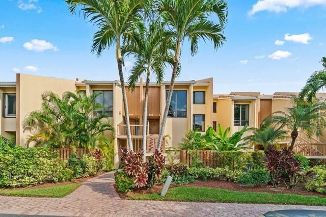 3605 Bridgewood Drive, Boca Raton, FL 33434 (#RX-10670412) :: The Rizzuto Woodman Team